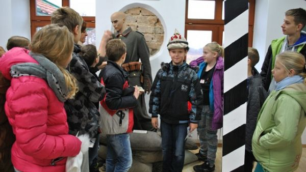 Z wizytą w Muzeum