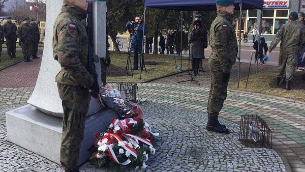 Dzień Pamięci o Żołnierzach Niezłomnych