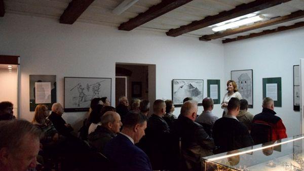 """""""Orzyskie Historie"""" otwarcie wystawy"""
