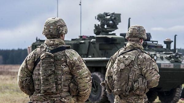 Jakim uzbrojeniem dysponuje Batalionowa Grupa Bojowa?