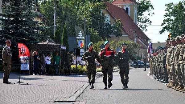 Wojskowa Stolica Polski świętowała przez trzy dni