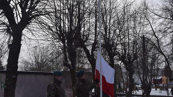 Orzysz pamięta- Narodowy Dzień Pamięci Żołnierzy Wyklętych