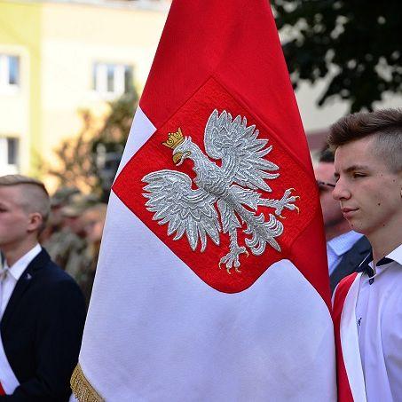 79.rocznica agresji sowieckiej na Polskę