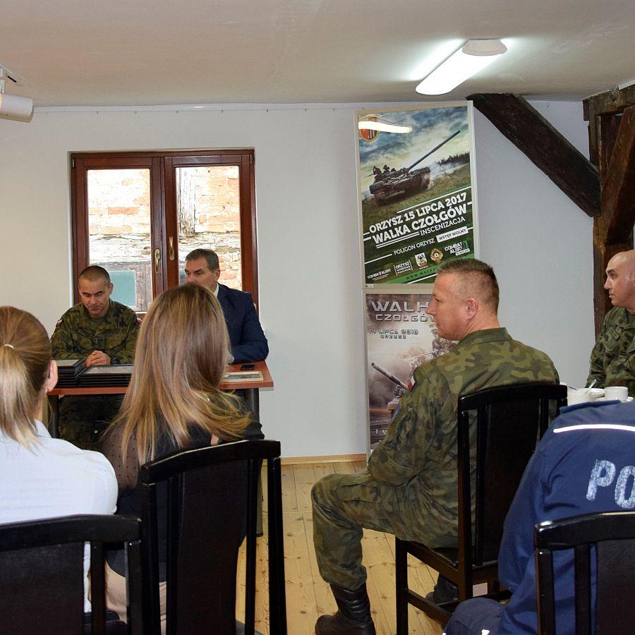 Walka Czołgów 3 -Spotkanie podsumowujące