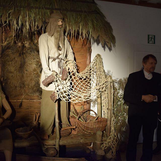 Urodziny Muzeum- otwarcie wystawy