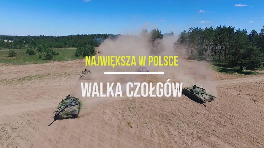 Walka Czołgów 3